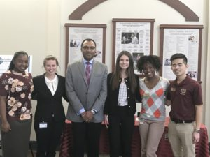 Florida State University College Of Medicine >> Nfmc Chief Medical Officer Speaks To Florida State