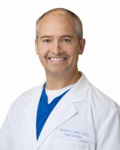 Dr Alex Dudley - Dentist