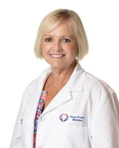 Denise Fletcher - Dental Hygienist